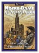 Couverture de Notre-Dame de Strasbourg