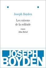 Les saisons de la solitude